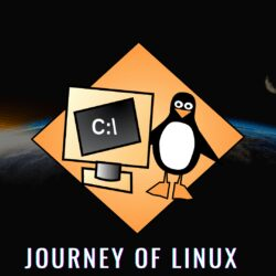 Journey of Linux